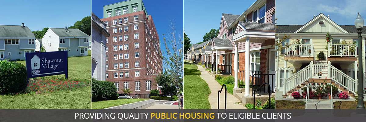 New Bedford, MA | New Bedford Housing Authority